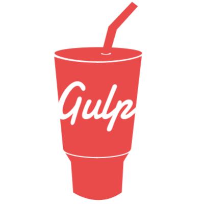 gulpロゴ